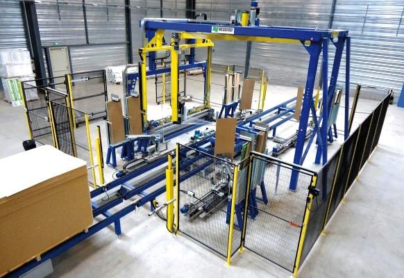 Prosafe certificazione macchine e impianti
