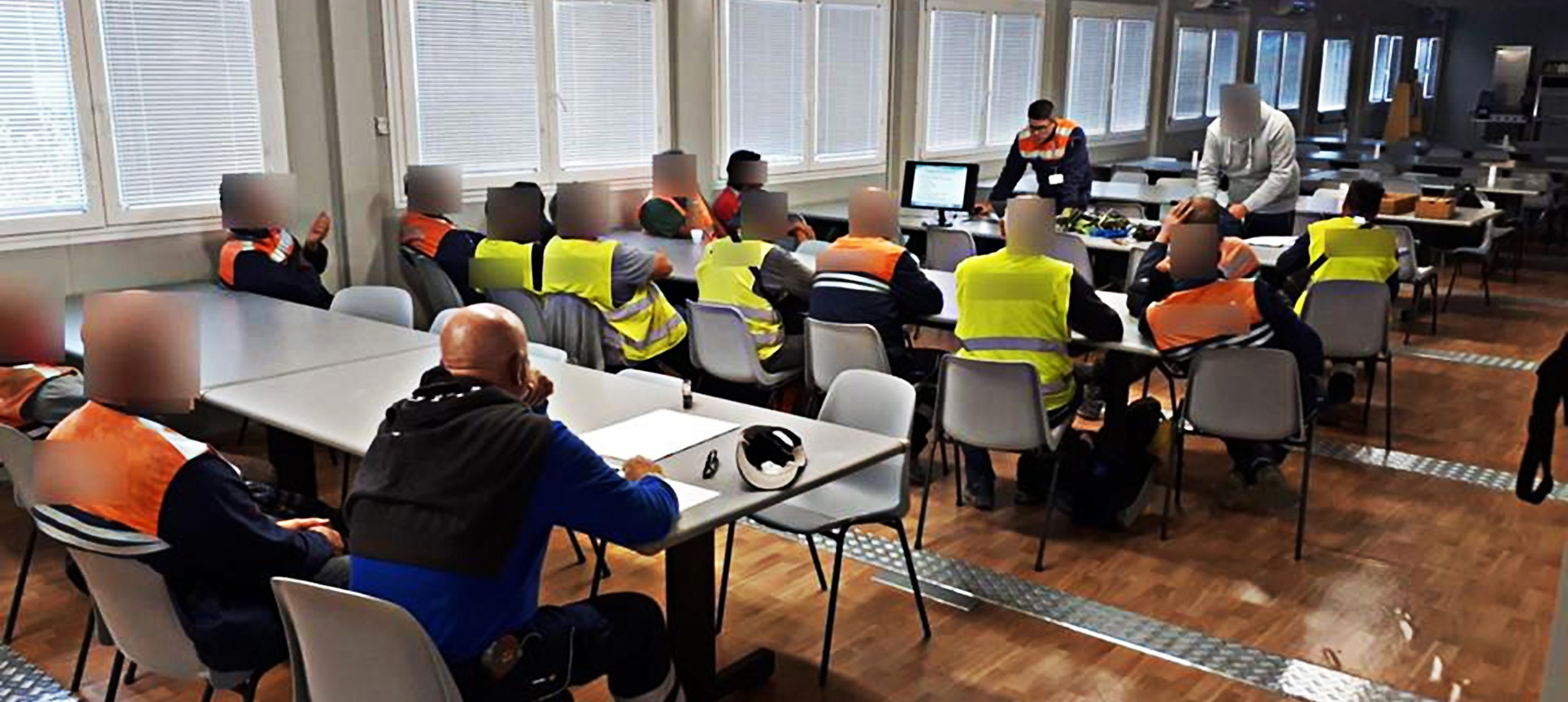 Prosafe occupational health and safety